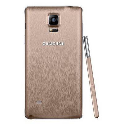 Samsung Galaxy Note 4 Altın (Samsung Türkiye Garantili) Cep Telefonu