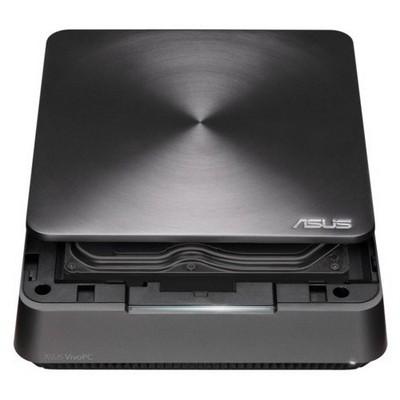 Asus Mini Pc VC60-B012M i3-3110M 4 GB 500 GB Freedos Mini PC