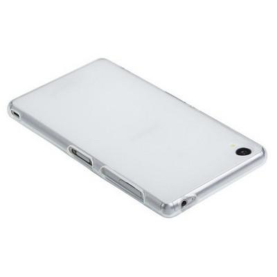 Microsonic Sony Xperia Z3 Clear Soft Şeffaf Kılıf Cep Telefonu Kılıfı
