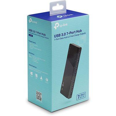 TP-Link UH700 USB 3.0 7-Portlu Hub