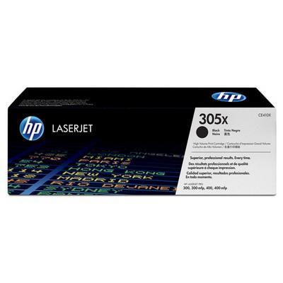 HP 305X CE410XC Toner