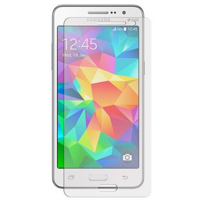 Microsonic Ultra Şeffaf Ekran Koruyucu Samsung Galaxy Grand Prime Film Ekran Koruyucu Film
