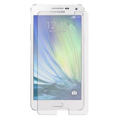 Microsonic Ultra Şeffaf Ekran Koruyucu Samsung Galaxy A5 Film Ekran Koruyucu Film
