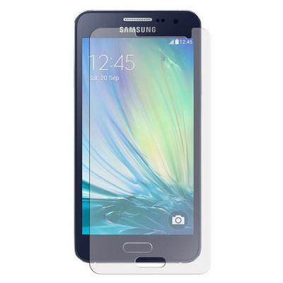 Microsonic Ultra Şeffaf Ekran Koruyucu Samsung Galaxy A3 Film Ekran Koruyucu Film