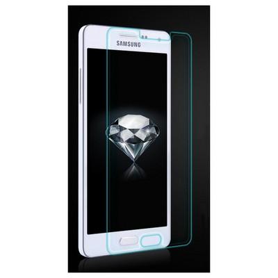 Microsonic Temperli Cam Ekran Koruyucu Samsung Galaxy A5 Kırılmaz Film Ekran Koruyucu Film