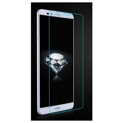 Microsonic Temperli Cam Ekran Koruyucu Huawei Ascend Mate 7 Kırılmaz Film Ekran Koruyucu Film