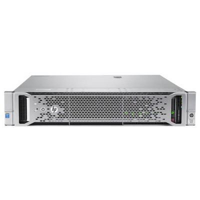HP K8p42a Dl380 Gen9 E5-2620v3-16gb-3x300-2u Sunucu