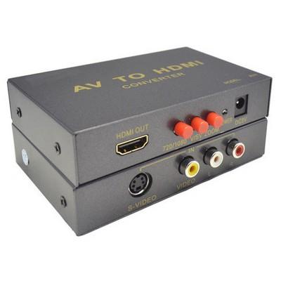 Beek BS-AVH Adaptör / Dönüştürücü