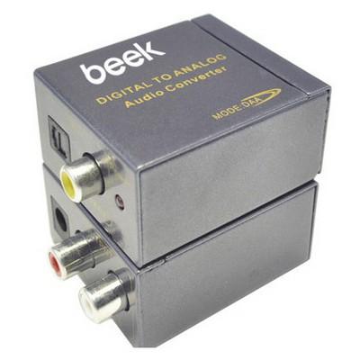 Beek BS-DAA Adaptör / Dönüştürücü