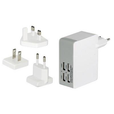 Ednet ED-31809 Şarj Cihazları