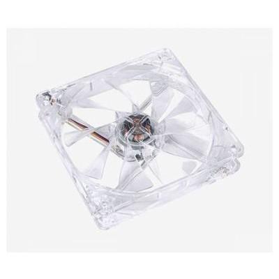 Thermaltake Pure 12 Kırmızı LED Kasa Fanı (CL-F019-PL12RE-A)