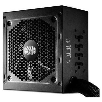 Cooler Master Rs650-amaab1-eu Gm 650w 80+ Bronze Tak Çıkar Kablolu 120mm Fanlı Psu Kesintisiz Güç Kaynağı