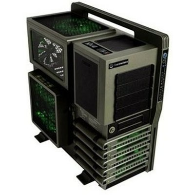 Thermaltake Level 10 GT Battle Gaming Kasa (VN10008W2N)