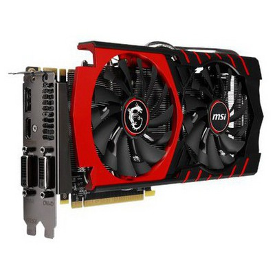 MSI GeForce GTX 970 4G Gaming Ekran Kartı