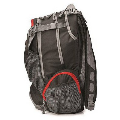 "HP Full Featured Backpack 17.3"" F8t76aa- Laptop Çantası"