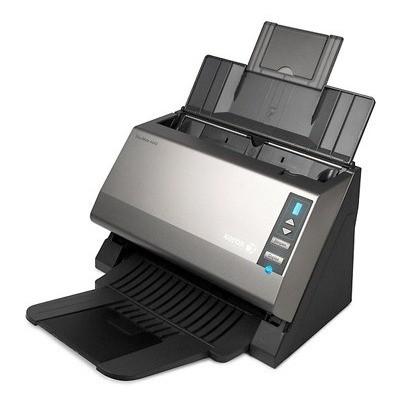 Xerox 100n02942 Documate 4440i A4 Duplex 40 Ppm/80 Ipm, 50sf Adf, 600 Dpi, Usb 2.0, Kimlik Tarama Tarayıcı