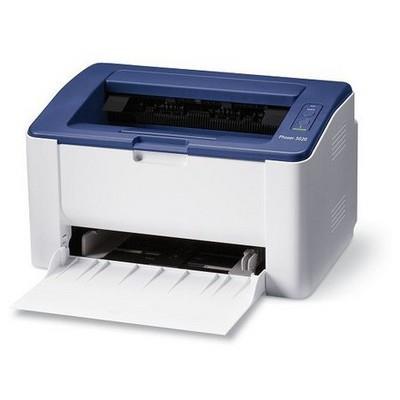 Xerox Phaser 3020VBI Mono Lazer Yazıcı (3020V-BI)
