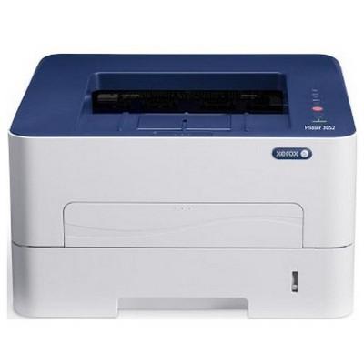 Xerox Phaser 3052V_NI Mono Lazer Yazıcı