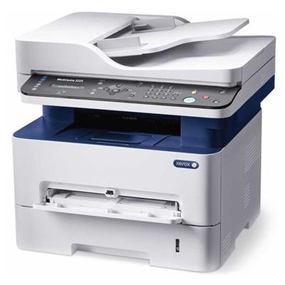 Xerox WorkCentre 3225 Çok Fonksiyonlu Lazer Yazıcı (3225V/DNIY)