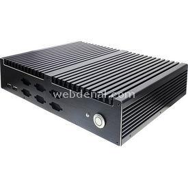 Jetway Endüstriyel-q87 I5 4440 Hdmi/dvi/wifi Mini PC