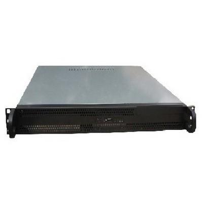TGC -13400 Kısa 1u Server Kasa 400w 2x3.5 3 Xfan