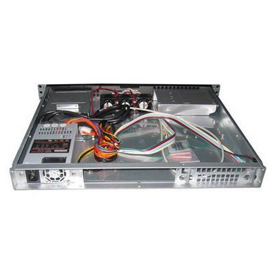 TGC -13400 Kısa 1u Server Kasa 400w 2x3.5 3 Xfan Sunucu Aksesuarları