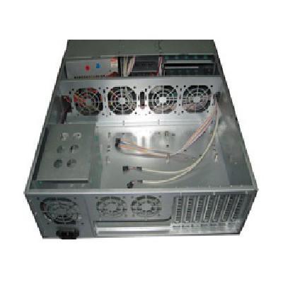 TGC -39550a 3u Serverkasa 550mm 8x3.5 6xfan Sunucu Aksesuarları