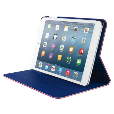 Trust 20229 Aeroo Ultra Thin Folio Stand iPad Air 2 Pembe Tablet Kılıfı