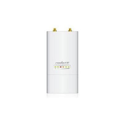 Ubnt Rocket Mımo 5gh R5ac-lıte Outdoor Tıtanıum Ap Access Point / Repeater