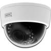 Assmann Digitus Plug & View Optidome, Kablosuz 11n, 1600 X 1200 Piksel, 2 Megapiksel, H.264, Gece & Gündüz Iç Mekan Dome Tipi Ip Kamera, Infrared Özellik, Dahili 2gb Hafıza, Hafıza 0si Genişletilebilir, Digitus Plug & View App Desteği Güvenlik Kamerası