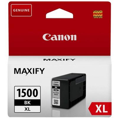 Canon PGI-1500BK XL Siyah Kartuş