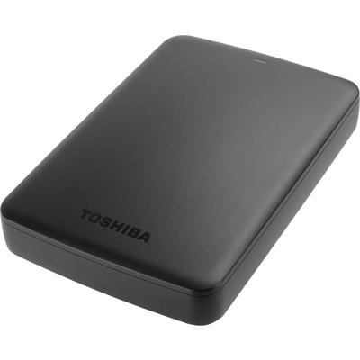 Toshiba 2TB Canvio Basics Taşınabilir Disk (HDTB320EK3CA)