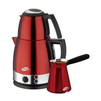 Goldmaster GM7322R Çay ve Kahve Makinesi