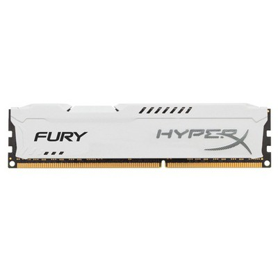 Kingston HyperX Fury 8GB Bellek - HX316C10FW/8