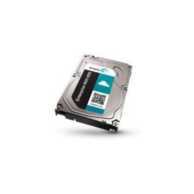 Seagate Enterprise 3TB NAS Hard Disk - ST3000VN0001