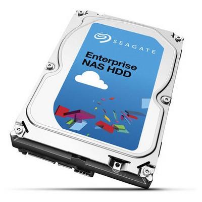 """Seagate St5000vn0001 5tb 3.5"""" 7200rpm 128mb Sata3.0 Rv Sensör 7/24 E-nas Hdd Hard Disk"""