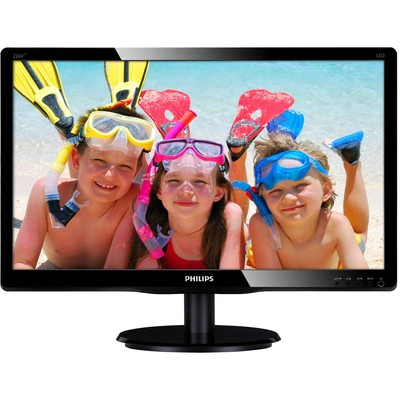 "Philips 226V4LAB/01 21.5"" 5ms Full HD Monitör"