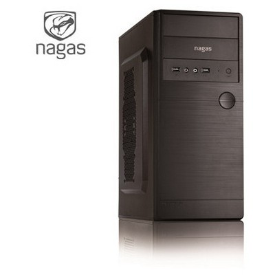 Nagas A202 200w Full Tower Kasa