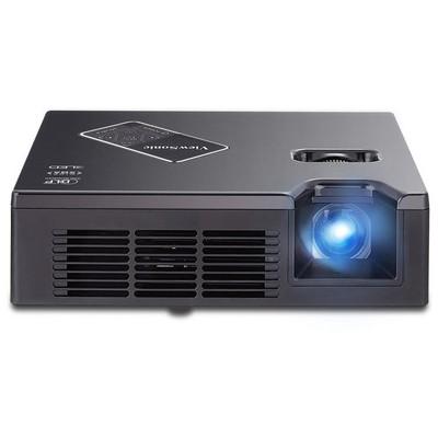 Viewsonic Pled-w800 Led Wxga 1280x800 800 Al Hdmı/mhl Sd Kart Usb Projektör