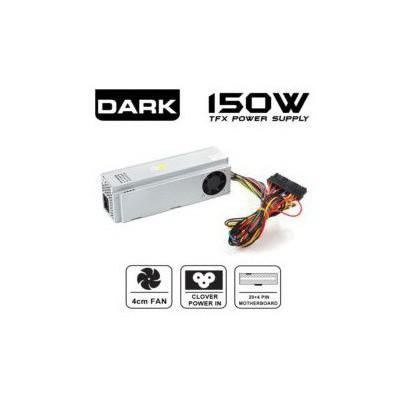 Dark Dkps150ıtx 150w Itx , 1xsata, 8a-12v, 4cm Fan Güç Kaynağı