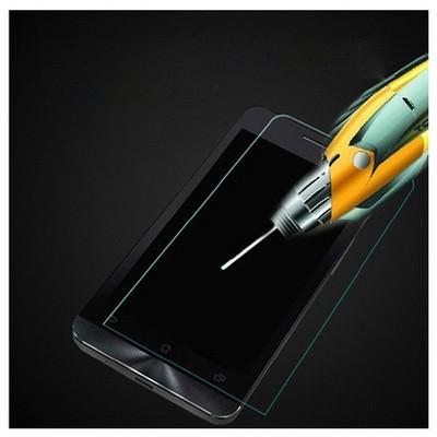 Microsonic Temperli Cam Ekran Koruyucu Asus Zenfone 5 Lite Film Ekran Koruyucu Film