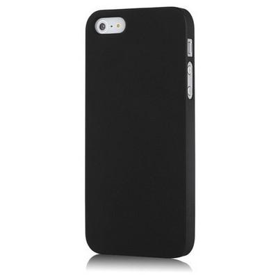 Microsonic Premium Slim Iphone 5s Kılıf Siyah Cep Telefonu Kılıfı