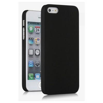 Microsonic  Premium Slim Iphone 5s Kılıf Siyah