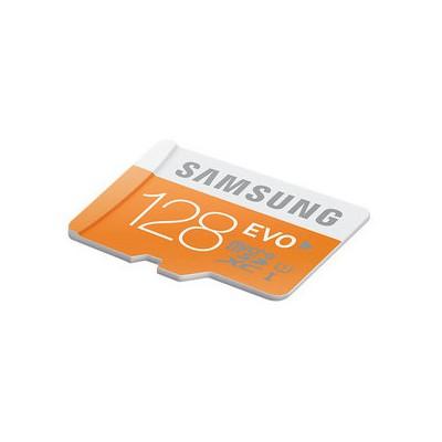 Samsung 128gb Msd Evo Class10 Mb-mp128da Micro SD Kart
