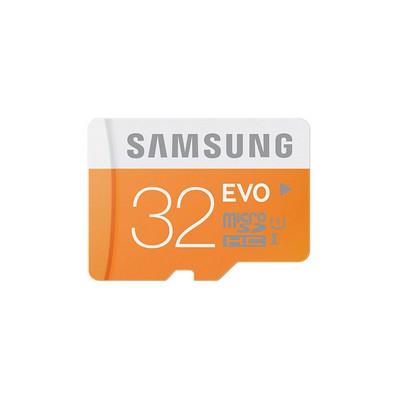 Samsung 32gb MicroSDXC EVO Hafıza Kartı - MB-MP32DA