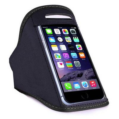 Microsonic Iphone 6 (4.7'') Spor Kol Bandı Cep Telefonu Kılıfı