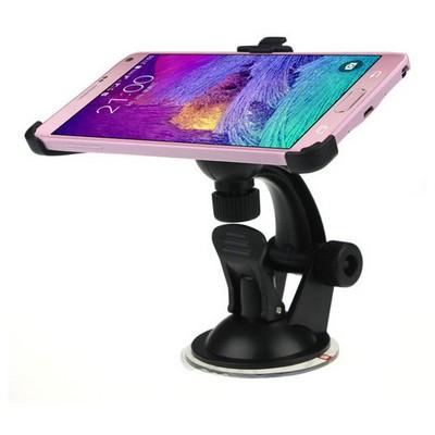 Microsonic Hard Grip Samsung Galaxy Note 4 Araç Içi Tutucu Cep Telefonu Aksesuarı