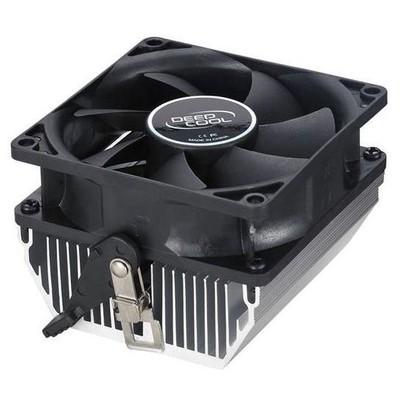Deep Cool Ck-am209 Amd Socket Işlemci Soğutucu Fan
