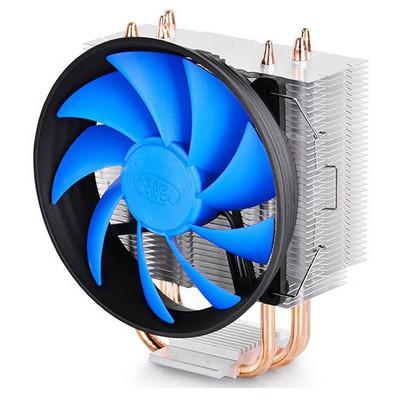Deep Cool Gammaxx 300 120x25mm  Cpu Soğutucu Fan
