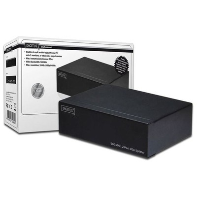 Assmann DS-41110 Adaptör / Dönüştürücü